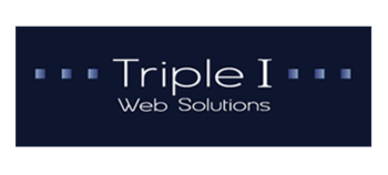 Triple I Web Solutions Logo