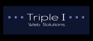 Triple I Web Solutions Logo