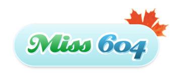 Miss 604 Logo