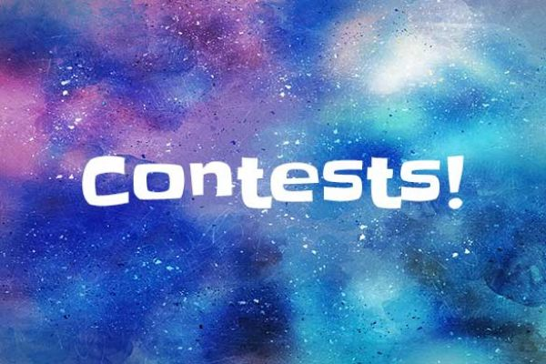 Contests Everywhere!