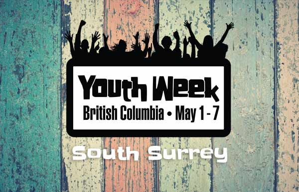 Events In South Surrey